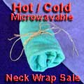 Click Here for our doTERRA Neck Wrap Sale