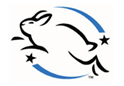 Lafemation Clean Body and Skin Care products are all Leaping Bunny Certified