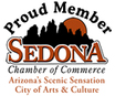 A Spa for You Sedona Day Spa is a Proud Member of the Sedona Chamber of Commerce - Click to visit