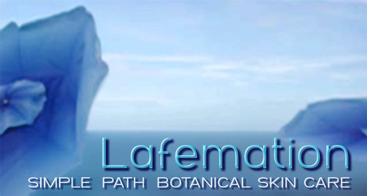 Lafemation Organic Body & Skin Botanical Beauty Products