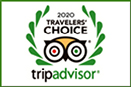 A Spa for You is proud to be one of the few Sedona Spas to be awarded TripAdvisor's Travelers' Choice Award for 2020 for its consistent 5 Star Client Service Reviews since 2011 - Click for A Spa for You TripAdvisor Reviews.